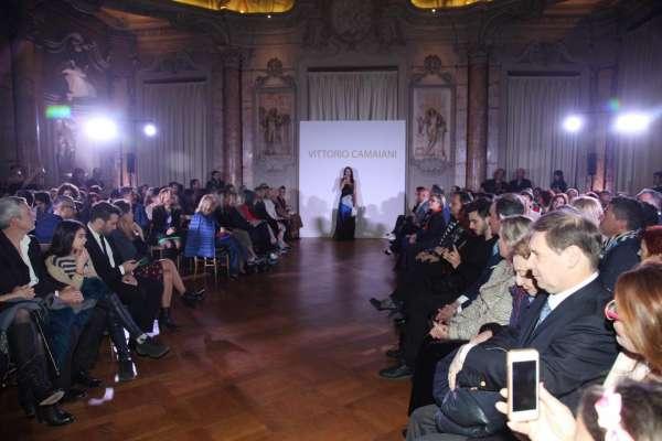 Come presentare un evento fashion step by step