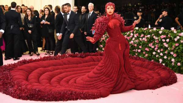 Met Gala 2019: il red carpet dell'anno