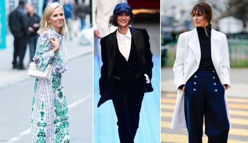Come vestire a 50 anni: consigli ed idee