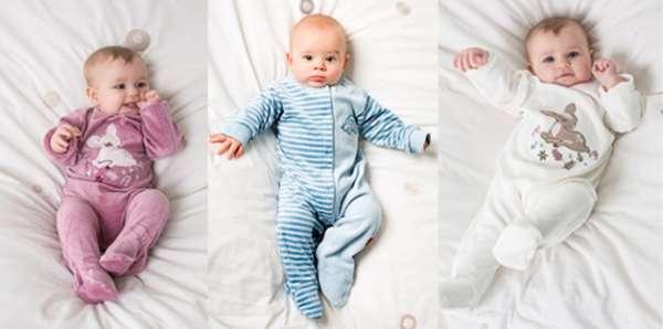 """Vestire un neonato non è né facile né difficile, sicuramente però è """"cosa bella"""""""
