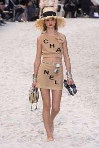 Chanel Spring Summer 2019 21