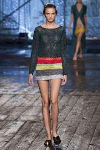 abito crochet must have estate missoni s17 014