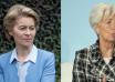 Due donne alla guida dell'Europa. Chi sono Ursula von der Leyen e Christine Lagarde
