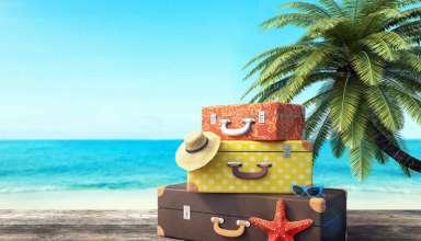 """Viaggiare """"leggeri"""" è sinonimo di buon gusto ed organizzazione"""