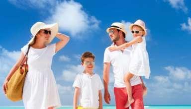 Le famiglie in vacanza? Più litigi e meno intimità!