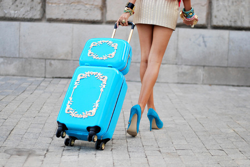 Consigli utili su come preparare la valigia