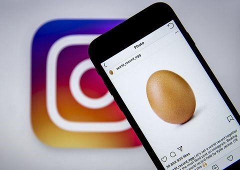 Instagram vorrebbe togliere il contatore dei like dai post, in modo che gli utenti non guardino solamente i numeri