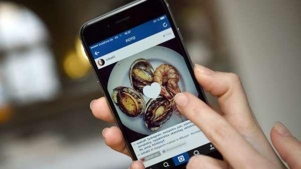 Instagram rimuove i like e l'ansia da prestazione