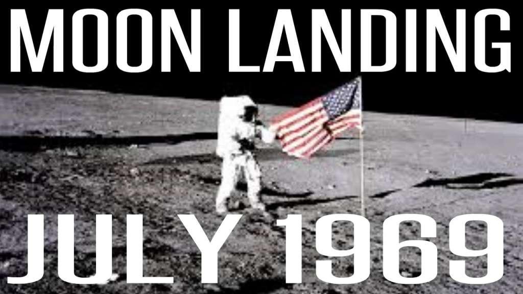 20 Luglio 1969: la conquista della Luna