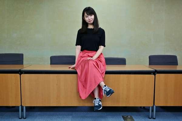 Indossare i tacchi alti sul lavoro è un dovere in Giappone