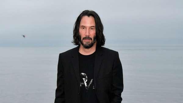 Keanussance, la rinascita di Keanu Reeves