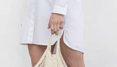 La borsa must have dell'estate 2019 è a rete