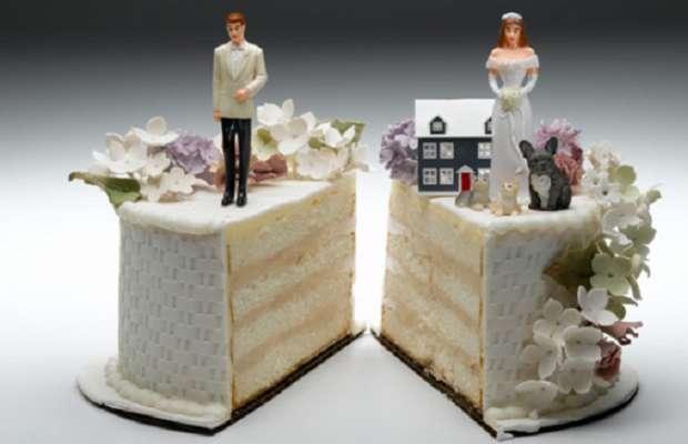Se il matrimonio salta?