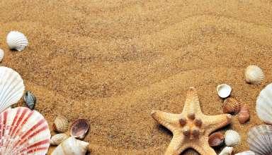 Il valore terapeutico della sabbia