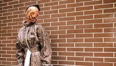 checking invoices milano fashion week