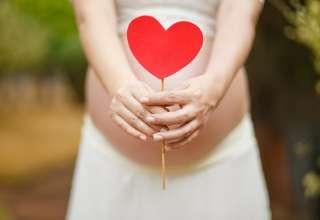 tutti i cambiamenti che subisce il corpo della donna durante la gravidanza.