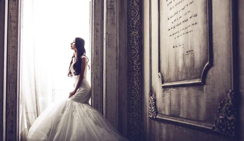 4 idee di tendenza per sposarsi senza svenarsi