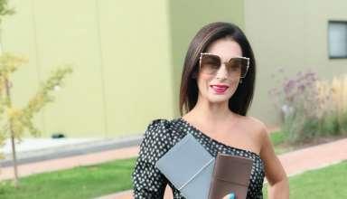 Monica Pasino, la fashion influencer piemontese