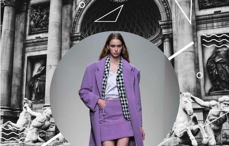 AltaRoma porta in scena il fashion sostenibile del futuro