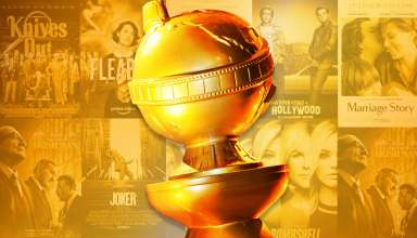 Speciale Golden Globe 2020: i look dei vip