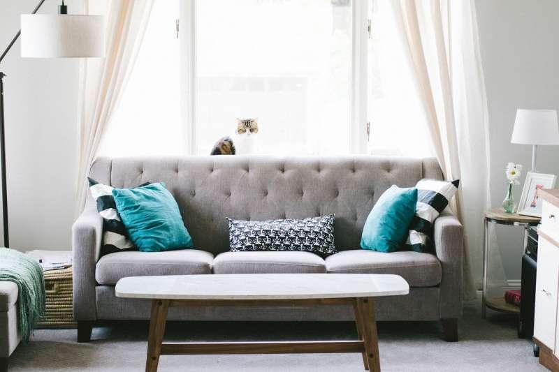 Colori per il soggiorno, quali sono i più adatti?