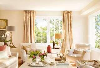 Quali sono i colori adatti al tuo soggiorno?