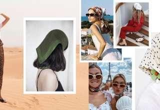 regina elisabetta II headscarf foulard 1