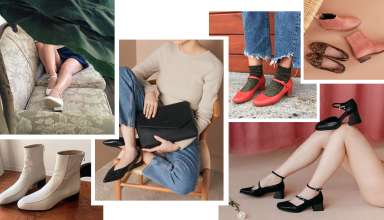Eco Trends Tendenze Scarpe Moda Primavera 2020 Aeyde MattNat Mireia Playa Lazzari Good Guys