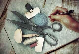 La rinascita di figure professionali del passato: la sarta