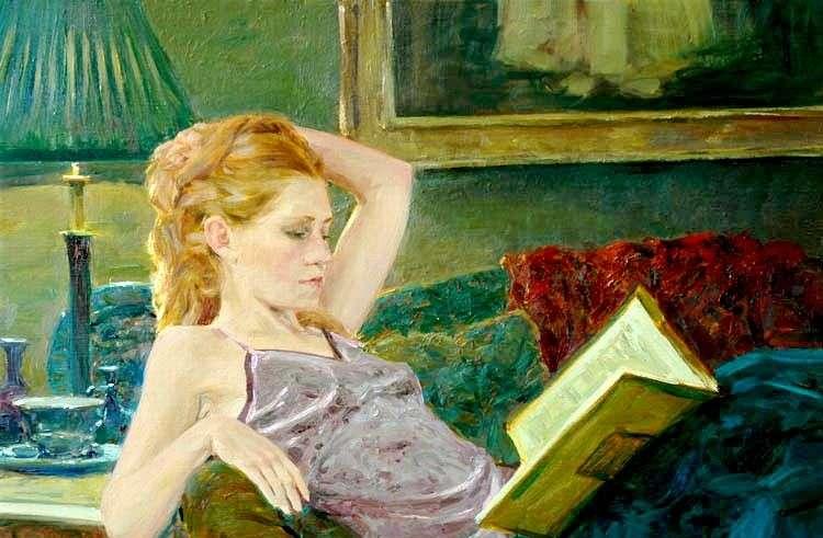 tre libri per le donne
