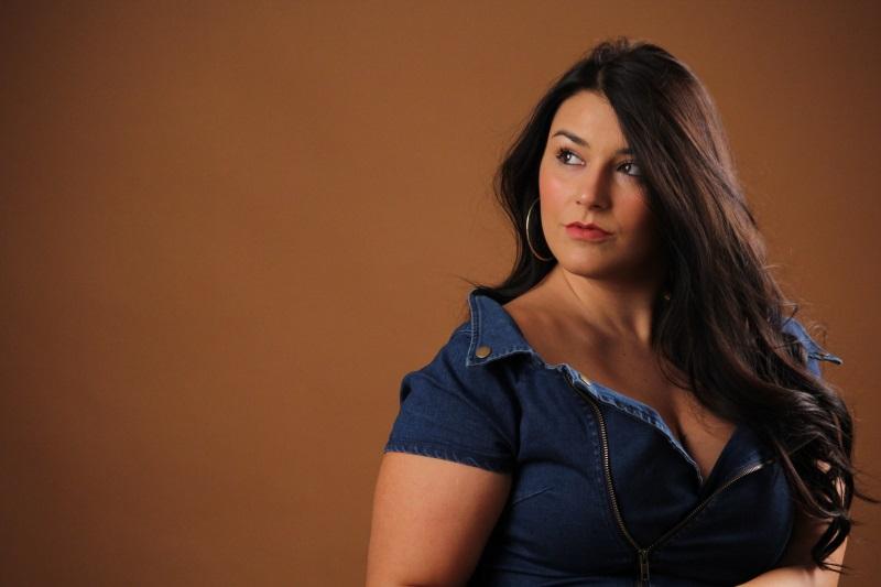 Nadia Poggio, la modella curvy si racconta a ModApp