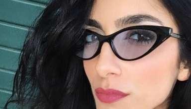 Verdiana Coluccia, fashion designer, modellista artigianale e modella