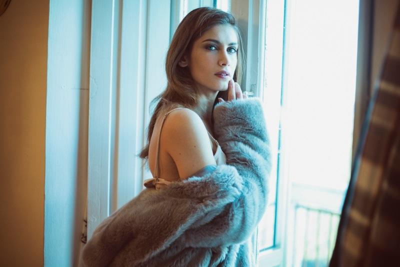 Valentina Principi fotografo Riccardo Riande