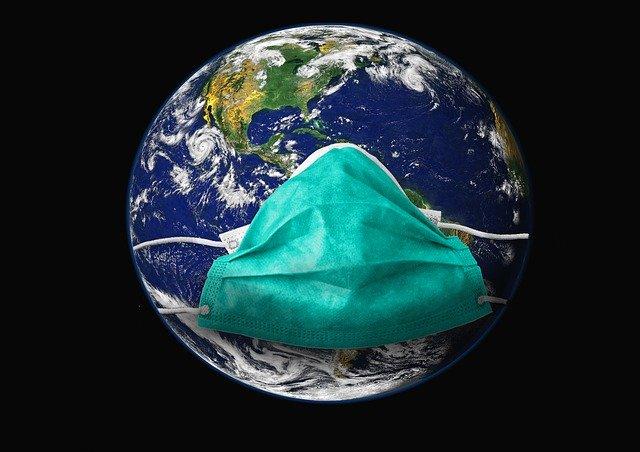 """Avreste mai pensato di vivere una """"pandemia globale""""?!"""