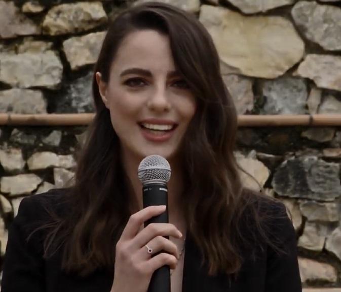 Intervista a Francesca Russo, modella Curvy per i Marchi Miroglio Group e Max&Co