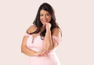 Essere curvy: intervista a Nadia Poggio, modella curvy alessandrina