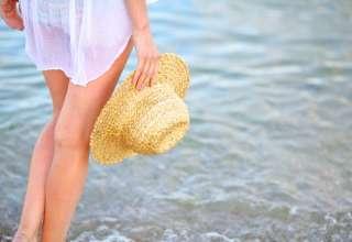Come avere gambe leggere anche con il caldo? Scopri come correre ai ripari!