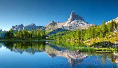 """Dai """"Ferragnez"""" ai """"Trunziker"""": ora tra i vip va di moda la montagna"""
