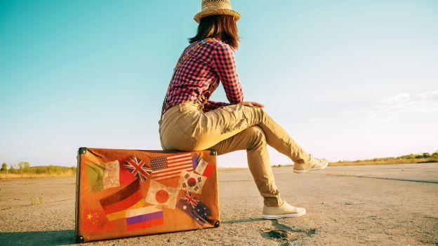 Andare in vacanza da sole: da una scelta controcorrente ad una variante accettabile