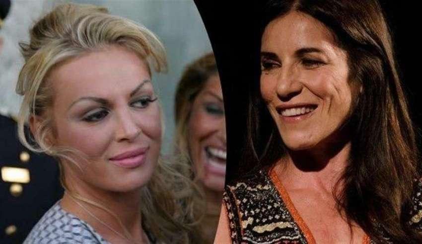 Pascale -Turci: da un'amicizia speciale al gossip dell'estate