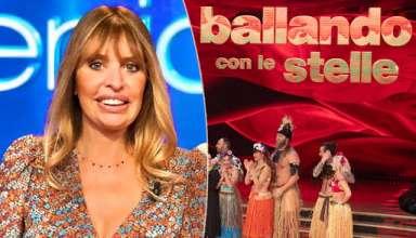 """Alessandra Mussolini sarà la grande novità di """"Ballando con le Stelle"""""""