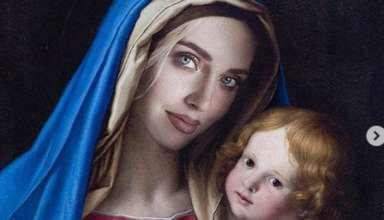 Chiara Ferragni denunciata dal Codacons per blasfemia