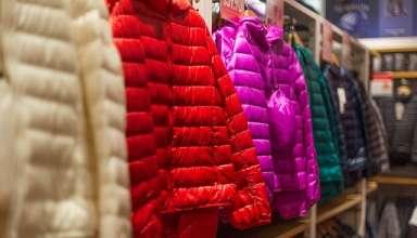 Piumino trapuntato puffa jacket: must have della nuova stagione