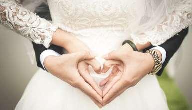 Ferragnez: l'anniversario di matrimonio nella Capitale