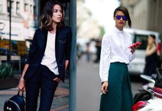 Quale sarà il miglior look Autunno 2020 per il rientro in ufficio?