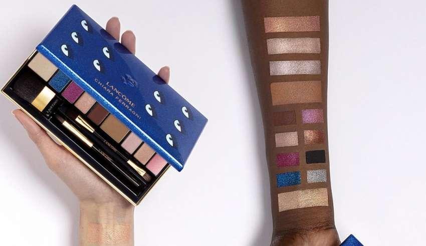 Chiara Ferragni X Lancôme: la seconda linea di make-up