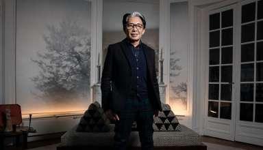 E' scomparso Kenzo Takada, pioniere della moda giapponese in Europa