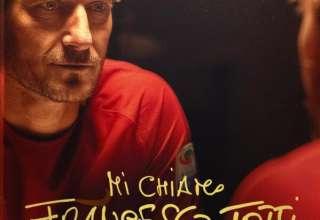 """""""Mi chiamo Francesco Totti"""", il documentario al Cinema per 3 giorni"""