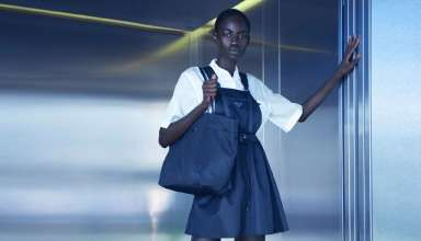 Collezione Re-Nylon di Prada: il lusso diventa sostenibile