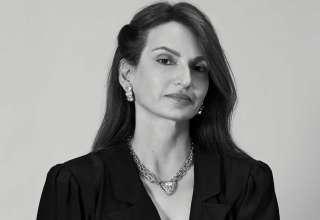 Alessandra Rich, la stilista che ha realizzato il white dress della Fumagalli